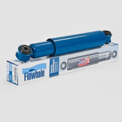 Finnwelle