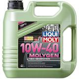 ЛИКВИ-МОЛИ  Molygen New 10w40 SL\CF 4л (4шт)