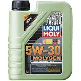 ЛИКВИ-МОЛИ  Molygen New 5w30 SN 1л (12шт)