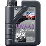 ЛИКВИ-МОЛИ 10w40 синт мот масло для 4т 1л (6шт)