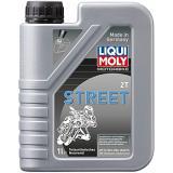 Liqui Moly П-синт масло для 2-т мото 1л
