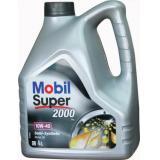 МОБИЛ Super 2000 10w40 4л. (4шт)