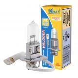 Лампа H3 12v 100w (РК22s) OBERKRAFT (10 шт)