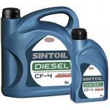 СИНТЕК CF-4 Diesel 20w50   5л. (4шт)