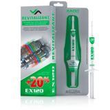 Гель ревитализант ЕХ-120 для КПП и редукторов ШПРИЦ 8мл (10шт) XADO зеленый