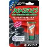 Гель ревитализант EX-120 для бенз двиг и LPG (блистер, туба 9мл) XADO